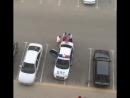 Задержание пьяного водителя в Бабяково Новый Квартал