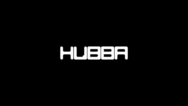 Hubba l Steel Character (Russia)