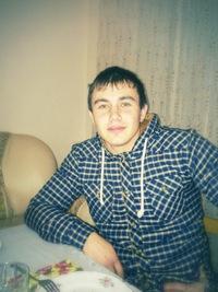 Халишхов Азамат