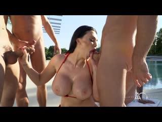 </pron> aletta ocean [pronvk, pron , pov, mature, milf, blowjob, anal, sex, секс, порно, зрелая, анал, мамочка]