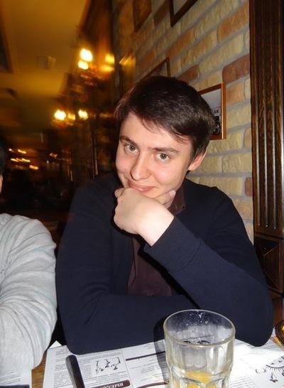 Андрей Петров, 26 апреля 1988, Ставрополь, id138215384