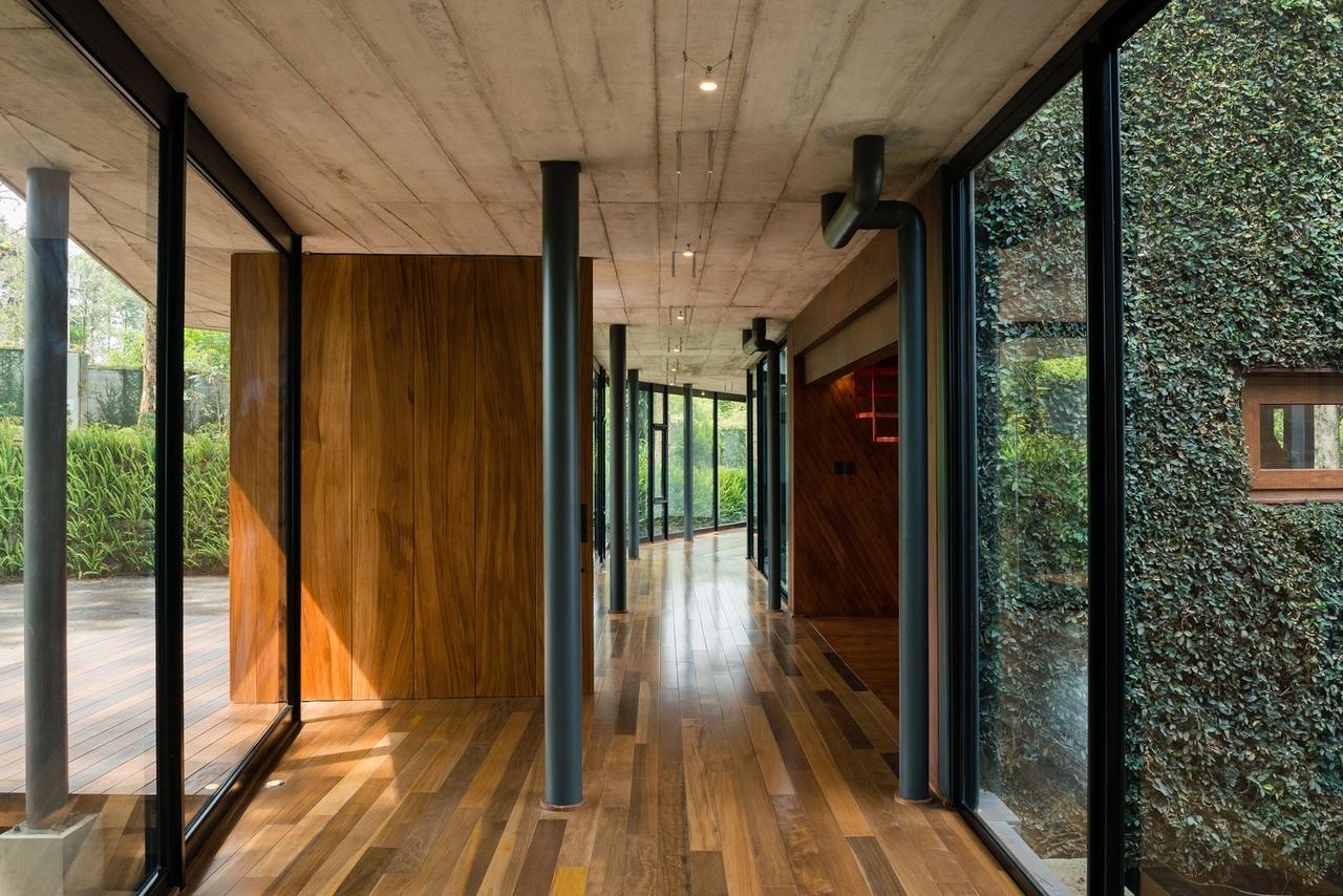 La Cabañita / Paz Arquitectura