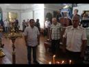Расписание Богослужений в нашем храме на грядущей седьмице