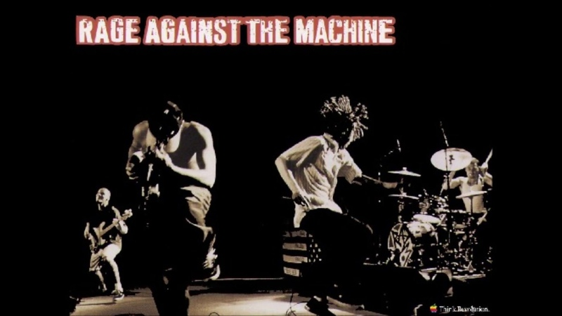 Rage Against The Machine Greatest Hits - Playlist