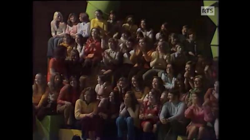 Mike Brant La fille à aimer Cest ma prière 1972