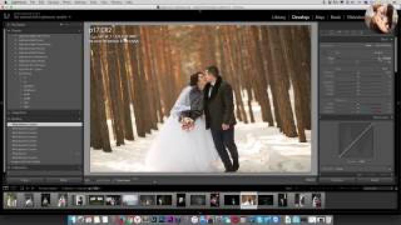 Лайтрум Lightroom для начинающих! основы обработки фото!