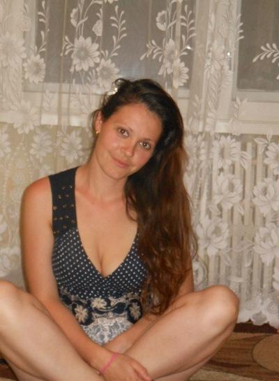 Оксана Ткачук, 14 ноября 1990, Желтые Воды, id208786274