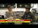 'Catching Fire' Star Josh Hutcherson Fulfills Make-A-Wish Dream