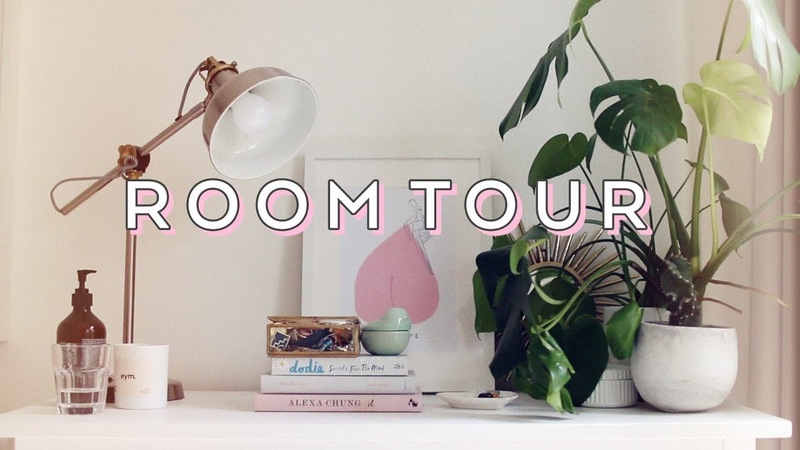 A Tour Of My Bedroom Lucy Moon