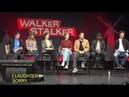 Fear The Walking Dead : Lennie James, Garret Dillahunt, Maggie Grace Jenna Elfman 2018 Atlanta