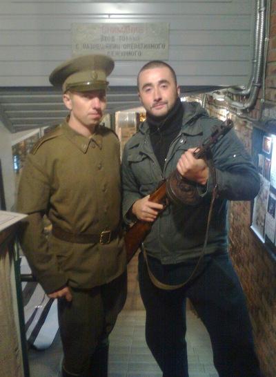 Иван Андарак, 14 июня 1989, Чернигов, id119613577