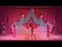 Студия восточного танца Гюльчатай Группа Яшма Ливанское саиди
