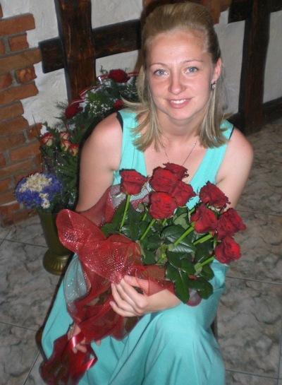 Таня Петриченко, 8 июня 1986, Васильков, id16447399