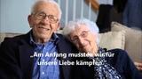 Das Geheimnis für eine 83 Jahre lange glückliche Ehe