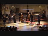 1043 J. S. Bach - Concerto for Two Violins in D minor, BWV 1043 - St Martin-in-the-Fields London Musical Arts Ensemble.
