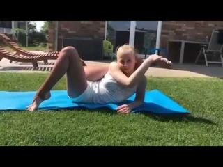Contortion training GYM, CONTORTION, contortionist, stretching