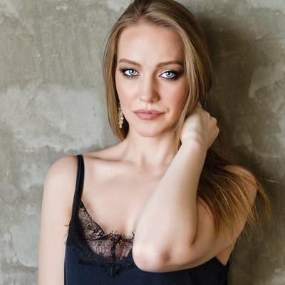 Анастасия Балдина