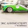 "Команда ""EX ANIMO СПОРТ"" г.Челябинск"