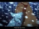 Коты Воители - Прошу, не нужно слёз - они того не стоят.