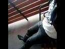 Me leather pants