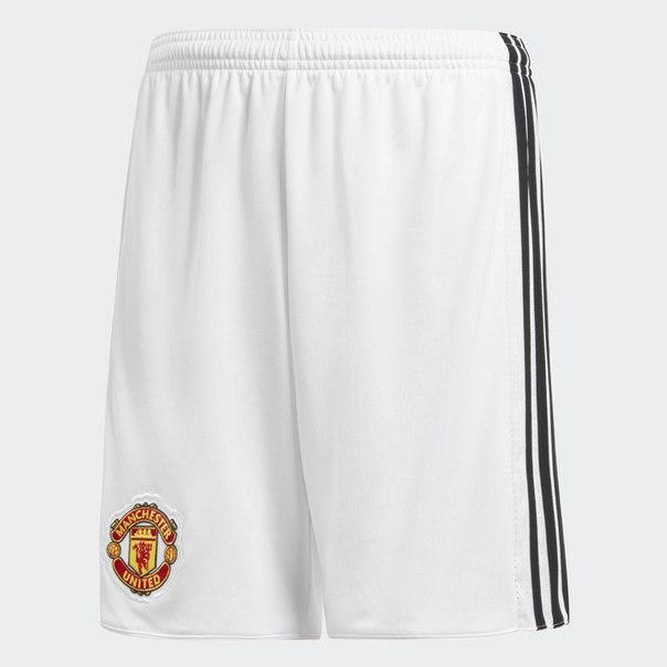 Игровые шорты Манчестер Юнайтед Home