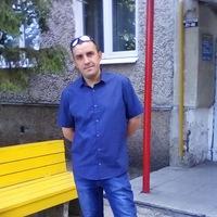 Анкета Сергей Сорокин