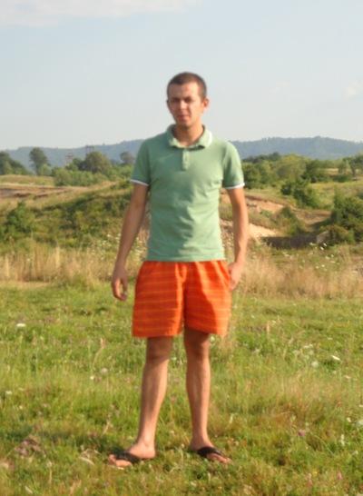 Сергій Олійник, 3 сентября 1991, Краснодар, id101633125