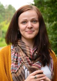 Anastasia Kharobraya