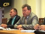 ГЛАВА ЖЕЛЕЗНОГОРСКА О ВИЗИТЕ Д. МЕДВЕДЕВА В КУРСКУЮ ОБЛАСТЬ