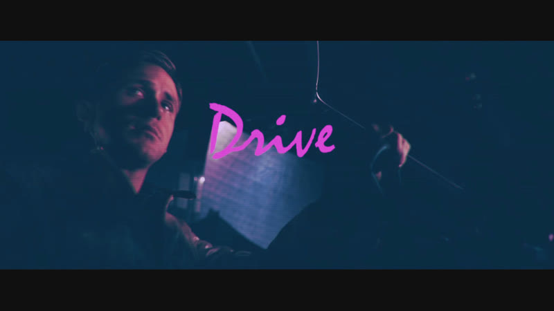 Drive 2011 Cyberpunk Intro «Hyper — Spoiler»