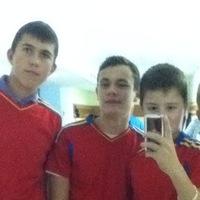 Андрей Мирошкин, 4 июня , Десногорск, id135718741