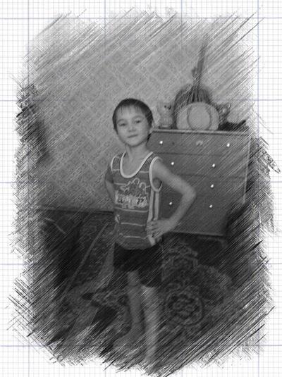 Рустам Суфиянов, 17 января 1986, Самара, id199582332