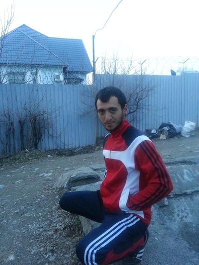 Азиз Абдулаев, 10 ноября 1993, Москва, id191017750