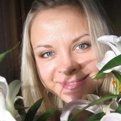 Анна Козлова, 24 сентября 1987, Новосибирск, id3727256