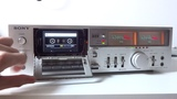 SONY TC-K51 as MP3FLAC player - Tapeless Deck Project