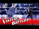 "The Voice 2016 Battle - Christian Cuevas vs. Jason Warrior: ""Hello"""