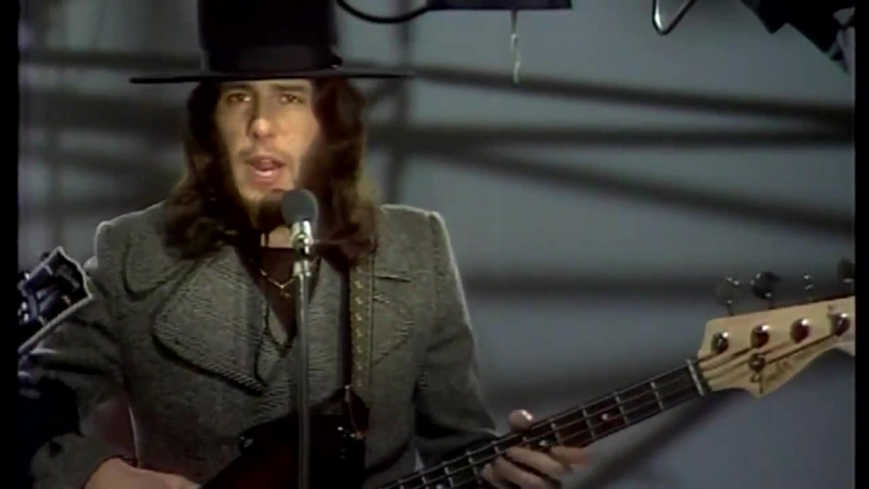 Christie - San Bernadino (1971)