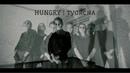 Fergie ft Rick Ross HUNGRY Tvorcha by Nastya Sloboda