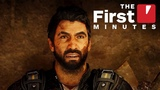 The First 20 Minutes of Just Cause 4