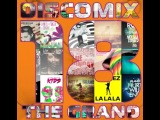 DJ GERASIMOV - DISCO MIX 18 (THE GRAND) PROMO SIDE