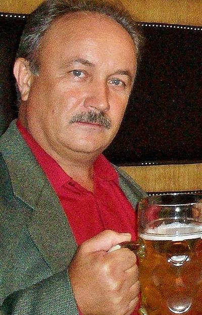 Михаил Хоборов, 25 марта 1987, Москва, id216557761