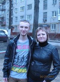 Анна Пономарёва