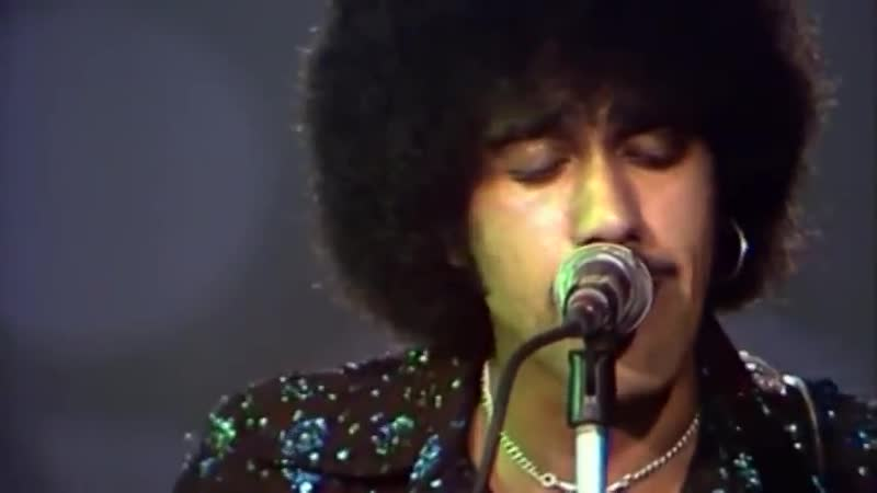 Thin Lizzy - Still in love with you National Stadium Dublin 1975