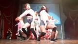 Hyuna - Lip&amphip (dance cover by Tete-a-tete)