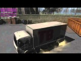 Короли Улиц 3D Урок #1 - Как работать грузчиком