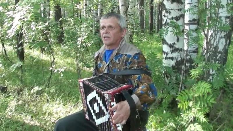 Сланчёв Анатолий Скакал казак июнь 12 г