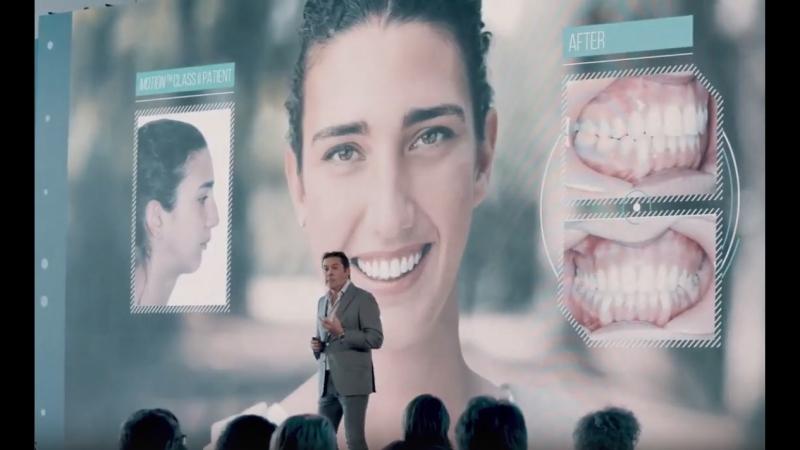 Первый семинар Луиса Кэрриера и Шона Карлсона для ортодонтов в России