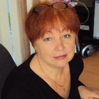 Марина Волчек, 5 декабря , Петрозаводск, id14819853