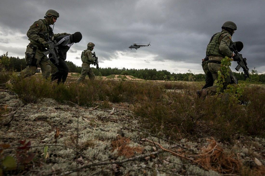 Armée lituanienne/Lithuanian Armed Forces - Page 3 PEPS_TEHpLI