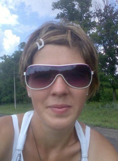 Танюшка Сильнична, 16 июля 1990, Рязань, id138590632